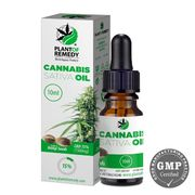 POR CBD öljy 15% 10ml