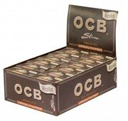 OCB Unbleached Roll
